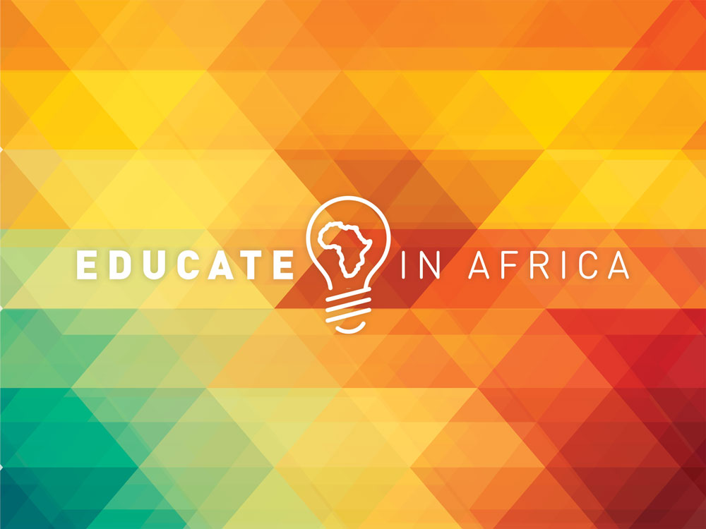 Educate in Africa - 3 of 4