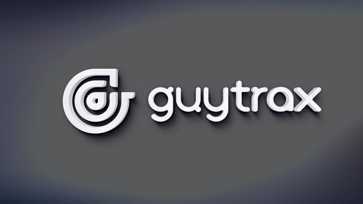 GuyTrax logo