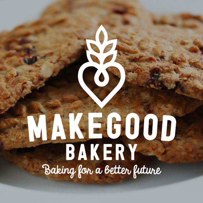 MakeGood Bakery