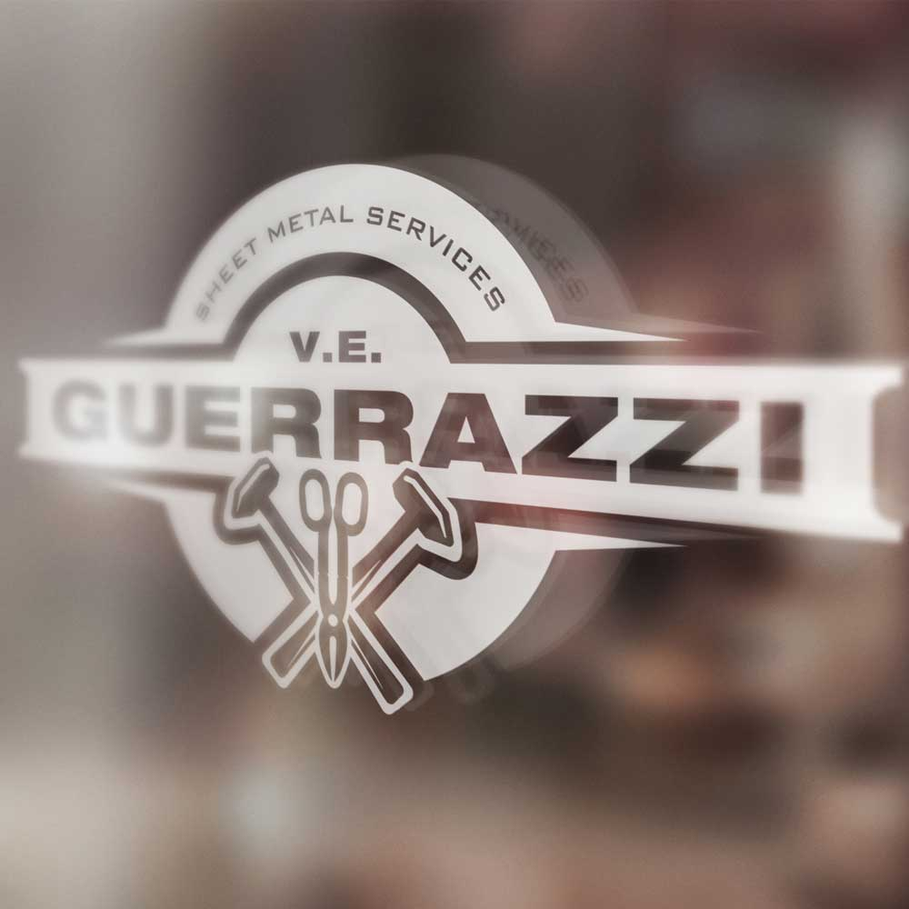 VE Guerrazzi Sheet Metal Services