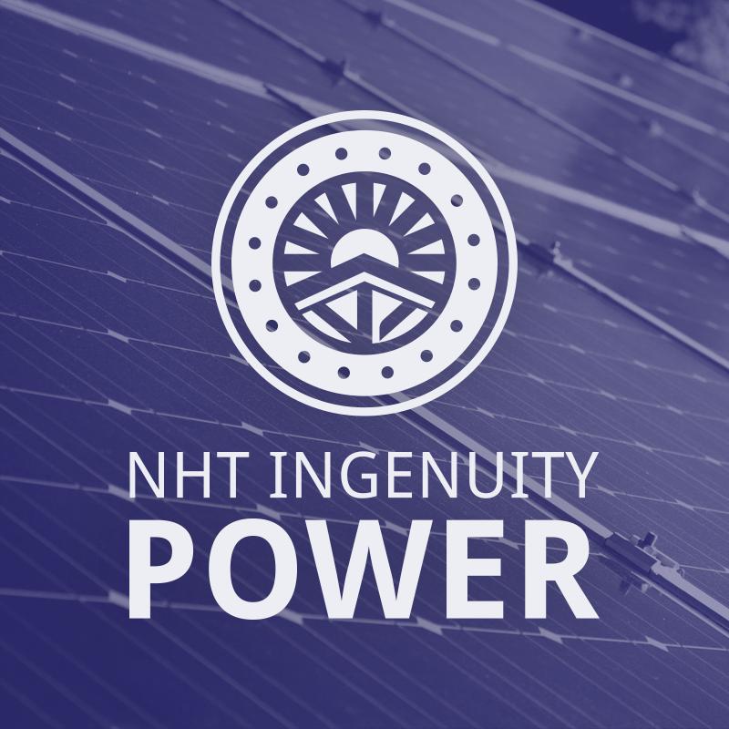 NHT Ingenuity Power