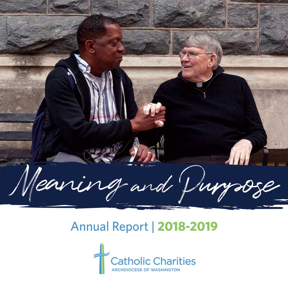 Catholic Charities 2019 Annual Report